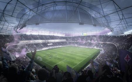 Fiorentina Twitter nuovo stadio