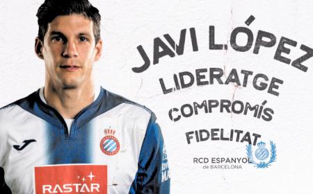 Javi Lopez Espanyol Twitter