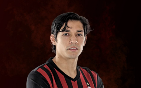 Mati Fernandez Milan Twitter