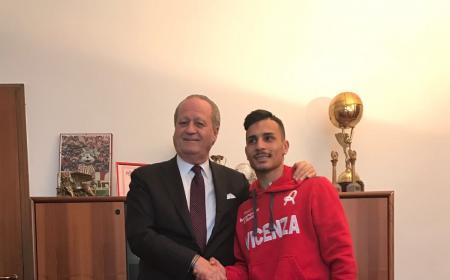 Orlando Vicenza
