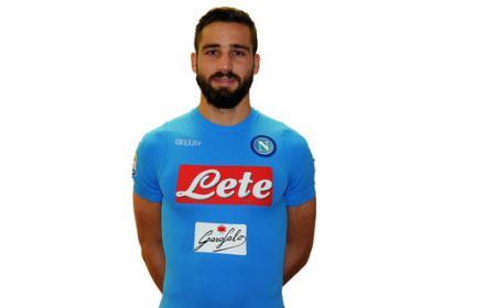 sito ufficiale Napoli