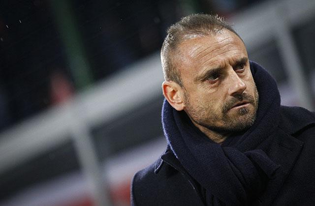 Petrachi Gianluca Foto: Torino sito ufficiale