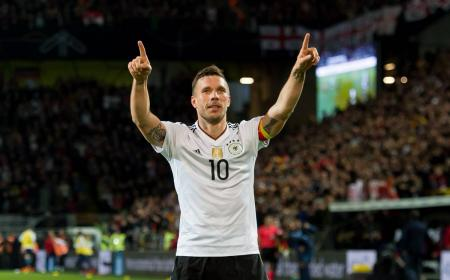 Twitter Nazionale tedesca