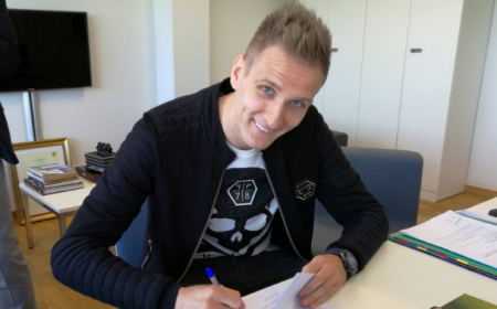 Teodorczyk Anderlecht Twitter