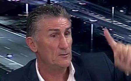 Twitter Fox Sports Argentina