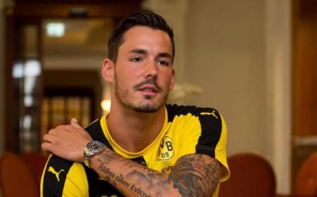 Burki Roman Borussia Dortmund Foto Pinterest