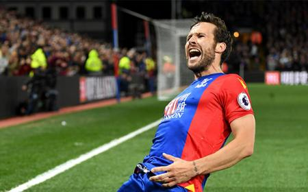 Cabaye Crystal Palace Foto Dream Team