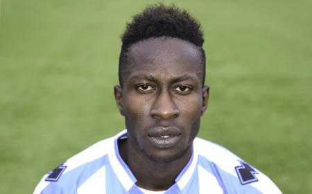 Coulibaly Udinese