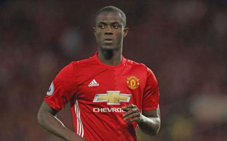 Eric Bailly Express