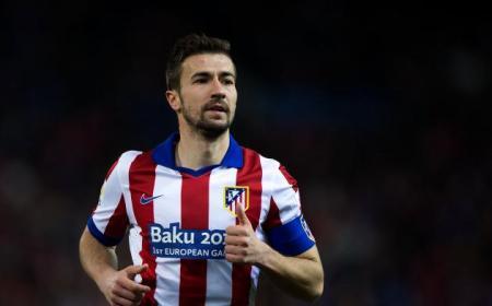 Gabi Atletico Madrid Foto Bleacher Report