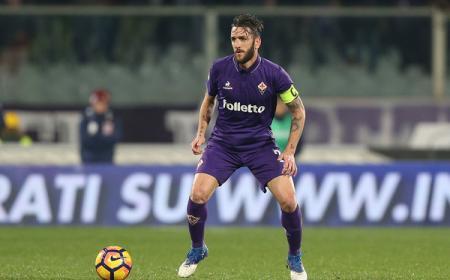 Gonzalo Rodriguez Fiorentina 16-17 zimbio