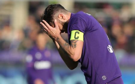 Gonzalo Rodriguez Fiorentina 2 16-17 zimbio
