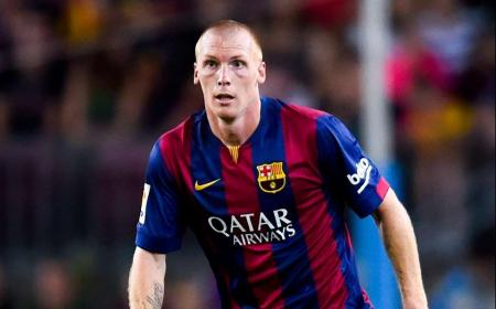 Jeremy Mathieu resumensports.com