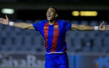 Jordi Mboula Twitter Diario Sport