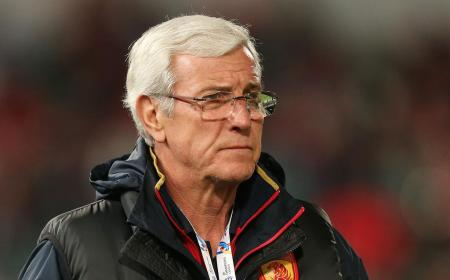 Lippi Marcello Foto: worldfootball.net