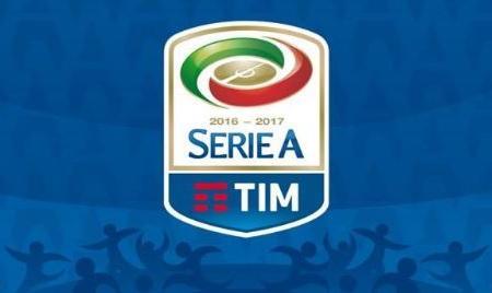 Logo Serie A OK