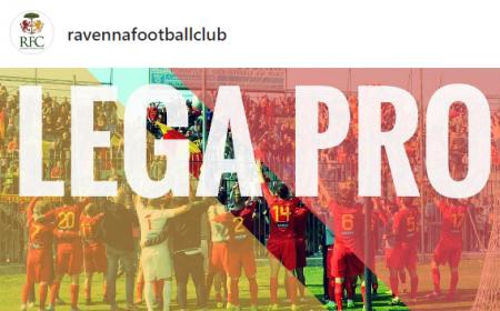 Ravenna Lega Pro post Instagram
