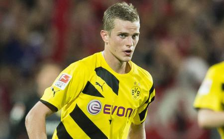 Sven Bender operationsports.com