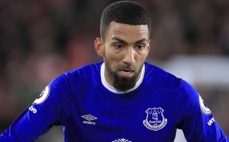 Aaron Lennon Sky Sports UK