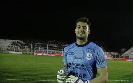 Alexis Martin Arias Gimnasia La Plata Foto El rincon del futbol
