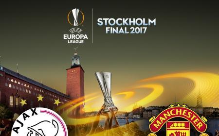 Ajax-Manchester United formazioni