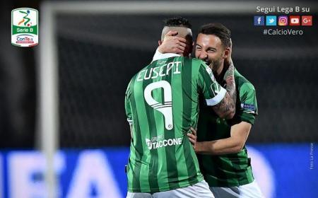 Eusepi Avellino Serie B Twitter