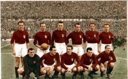 Grande Torino Twitter ufficiale Torino
