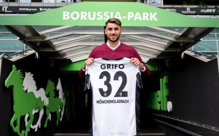 Twitter Borussia Moenchengladbach