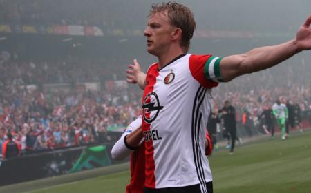 Kuyt Feyenoord Twitter