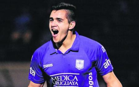 Maxi Gomez trivenetogoal.it