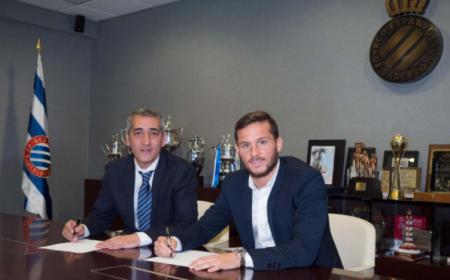 Piatti Pablo rinnovo Espanyol Twitter