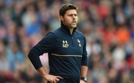 Pochettino Foto: Tottenham Journal