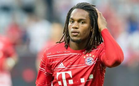 Renato Sanches ESPN