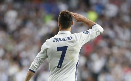 Ronaldo Twitter Marca