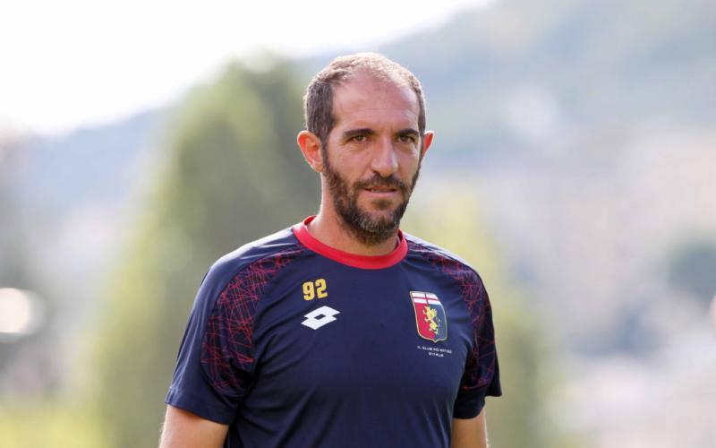 Alessandria:Esonerato Cristian Stellini