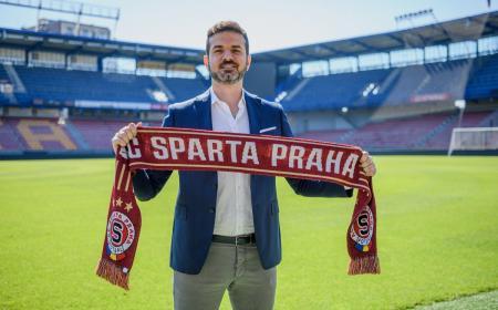 Twitter Sparta Praga