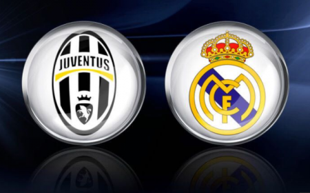 Juve-Real