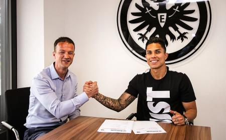 Salcedo Eintracht