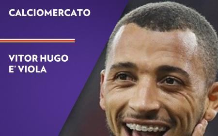 Vitor Hugo Fiorentina