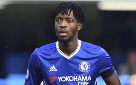 Chalobah Nathan Chelsea Foto Telegraph