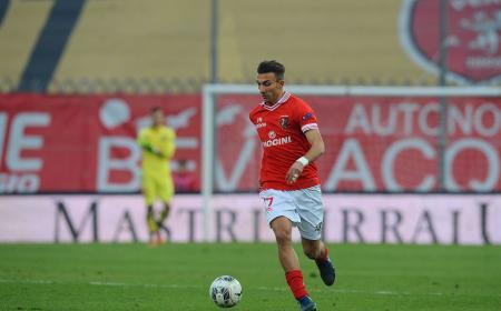 Di Chiara Perugia Foto: Sassuolo Calcio News