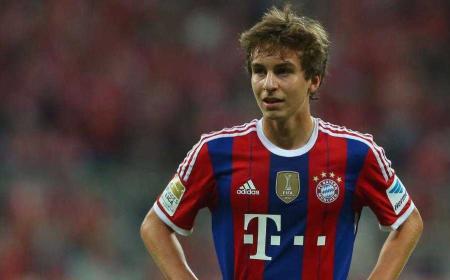 Gaudino Bayern Monaco Foto Bild