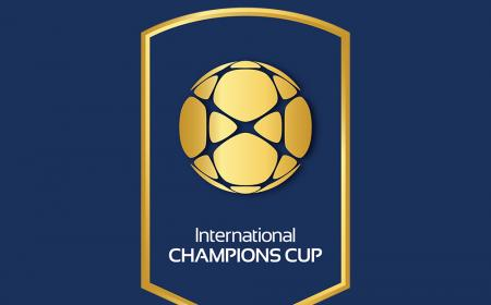 International Champions Cup logo