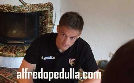 Murawski firma Palermo