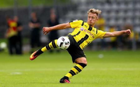 Passlack Borussia Dortmund zimbio