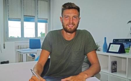 Rizzo Luca firma Spal sito ufficiale