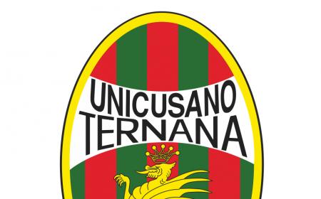 Ternana nuovo logo