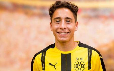 sito ufficiale Borussia