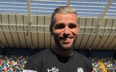 Behrami sito uff Udinese