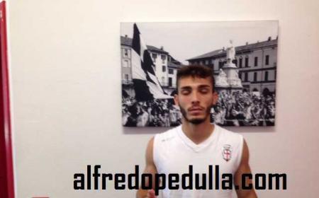 Bifulco foto Pro Vercelli